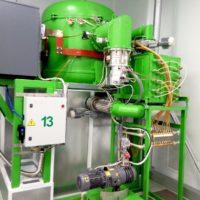 Аттестация чистых помещений производства вакуумных дугогасительных камер (ВДК),1