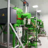 Аттестация чистых помещений производства вакуумных дугогасительных камер (ВДК),2