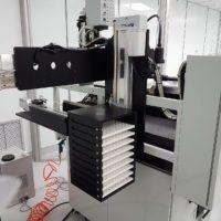 Аттестация чистых помещений производства интраокулярных линз, 2