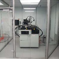 Аттестация чистых помещений производства интраокулярных линз