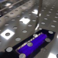 Валидация очистки технического оборудования