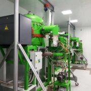 Аттестация чистых помещений производства вакуумных дугогасительных камер (ВДК)